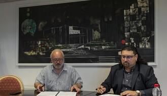 SNP i subotičko Narodno pozorište potpisali protokol o saradnji (FOTO)