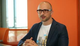 """Saša Popović, kompanija """"Vega IT"""": Osećamo da je to što radimo dobro, jer je činjenica da ljudi ostaju da rade s nama, ne odlaze u inostranstvo"""
