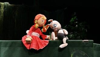 Zabava za najmlađe: Lutkarske predstave na igralištima