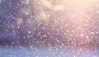UPOZORENJE RHMZ: U nedelju cela zemlja pod snežnim pokrivačem