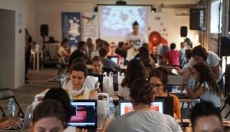 Besplatna radionica veb programiranja za devojke od 13 do 19 godina