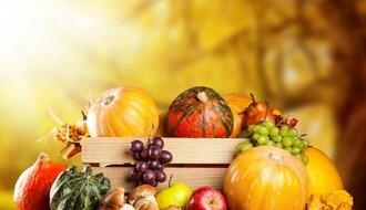 Kako da zdravo živite u toku jeseni