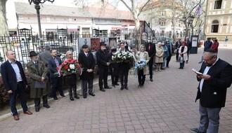 Obeležena godišnjica deportacije novosadskih i bačkih Jevreja u koncentracione logore