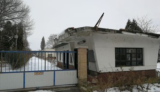 Novi Sad u stečaju: Industrijski giganti kojih više nema (FOTO)