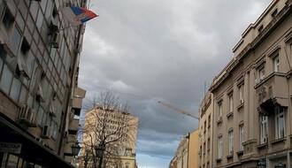 Povodom crvenog meteo-alarma zasedao Gradski štab za vanredne situacije