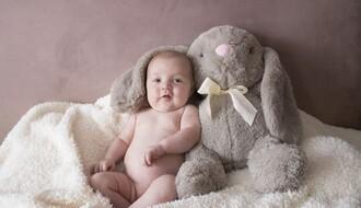 MATIČNA KNJIGA ROĐENIH: U Novom Sadu upisano 68 beba