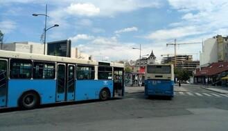 Za Zadušnice zglobni autobusi na liniji 14, po potrebi i dodatni polasci