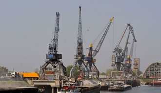 Objavljen tender za privatizaciju Luke Novi Sad: Početna cena 16 miliona evra