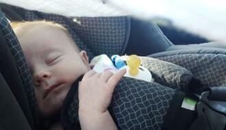 JAVNA AKCIJA U SUBOTU: Besplatan pregled dečjih auto-sedišta kod Sajma
