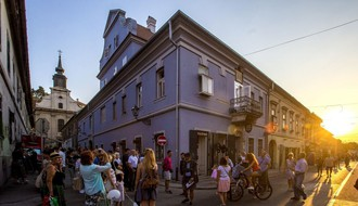 Raste broj poseta Novom Sadu