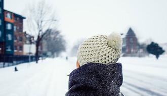 Kako pomoći nekom ko ima promrzline?
