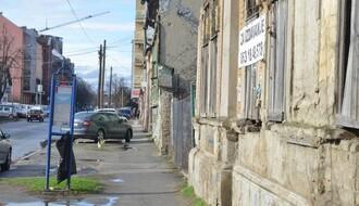 U napuštenoj kući u Kisačkoj ulici ubijen muškarac (59)