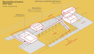 PRESPAJANJE: Jubilarni 20. Salon arhitekture u Novom Sadu
