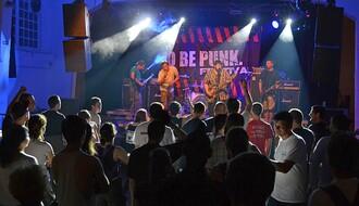 GLASNO I ŽESTOKO: Festival "To Be Punk" u petak i subotu u "Fabrici"