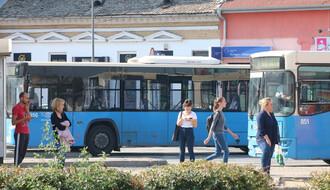 GSP: Autobuske linije 51A, 51B i 52 od ponedeljka menjaju trasu