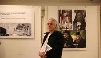 FOTO: U KCNS otvorena izložba fotografija posvećena Amfilohiju Radoviću