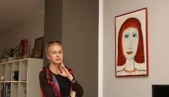 NOVOSAĐANI: Umetničko izražavanje kao radna terapija protiv stresa