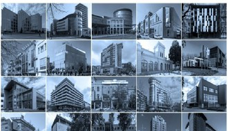 Izbor za najlepšu zgradu u Novom Sadu u poslednjih 25 godina