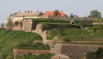 Petrovaradinska tvrđava glavno turističko mesto
