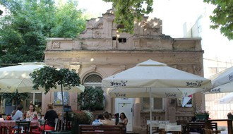 IZ ISTORIJE GRADA: Tragom starih novosadskih bioskopa (FOTO)