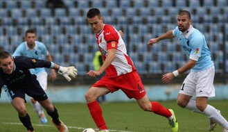 Ivanić ponovo odbio Partizan