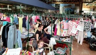 FOTO: Održan još jedan Mamin bazar na Spensu