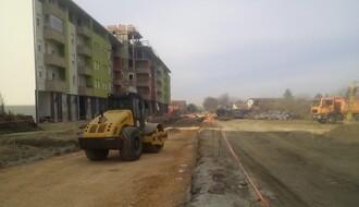 Počela rekonstrukcija Somborske ulice