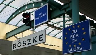 GUŽVE NA GRANICAMA: Na Batrovcima zastoj od dva sata, na Horgošu sat vremena