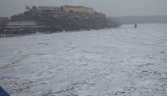 VANREDNA SITUACIJA: Plovidba na Savi, Tisi i Dunavu još uvek zabranjena