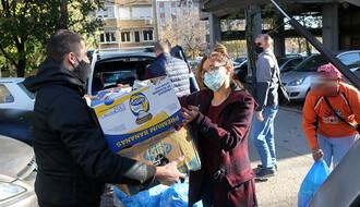 Rekordan odziv građana za pomoć Svratištu za decu i omladinu (FOTO)