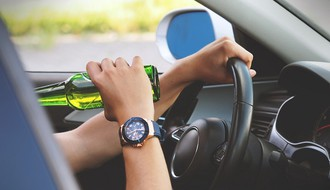 Pooštrena ograničenja za vozače početnike, lane učestvovali u 1.241 udesa
