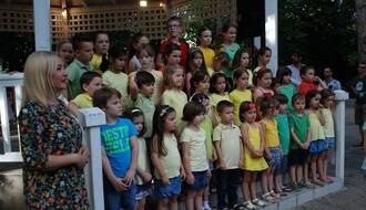 Čarobni svet muzike za decu do sedam godina