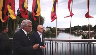 ULM: Unaprediti saradnju gradova Dunavsko – savskog regiona (FOTO)