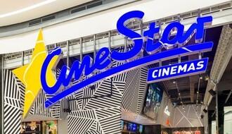 CineStar akcija u utorak: Svi filmovi po ceni od 160 dinara