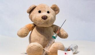 UNICEF: Za godinu dana u Srbiji svako šesto dete propustilo redovne vakcine
