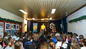 Auducija za prijem novih članova u Školu glume za decu