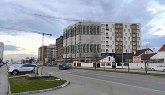 VUČEVIĆ: Nova kovid bolnica gradiće se na Mišeluku ili na Bulevaru Evrope