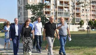 VUČEVIĆ: Ponosan sam što će Novi Sad prvi u Srbiji imati električne autobuse