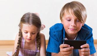 Roditelji su krivi za svet pun 'smombija'