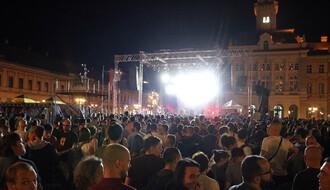 """""""Ritam Evrope"""" dvanaesti put razdrmao Novosađane (FOTO)"""