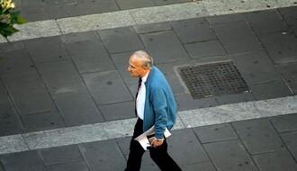 LONČAR: Stariji od 65 godina moći će u šetnju tokom policijskog časa, ali tek posle Uskrsa
