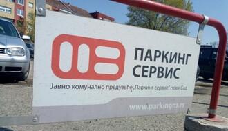 Besplatno parkiranje u gradu tokom pet dana praznovanja