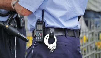 NS: Mladić osumnjičen za razbojništvo i iznudu