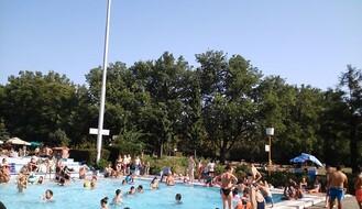 Kraj sezone na bazenima SC Sajmište, otvoreni bazen na Spensu nastavlja s radom i tokom septembra