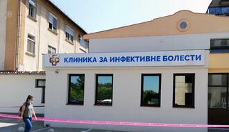 U KCV-u se leči 307 kovid pacijenata, a u Vojnoj bolnici u Petrovaradinu 27