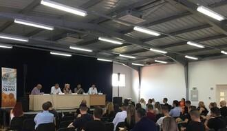 Forum mladih Futoga: O važnim temama kroz panel diskusuje i radionice