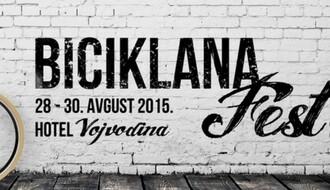 Šta vas sve čeka na Biciklana Festu: Bajk polo, bici moda, bici buvljak, koncerti …