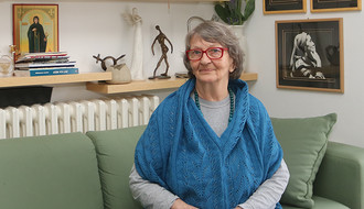 Prof. dr Svenka Savić, lingvistkinja: Emancipacija žena je i muškarce promenila nabolje