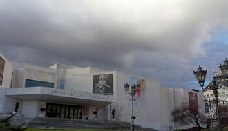 Oblačno i kišovito, najviša dnevna u NS oko 22°C