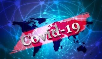 Rekordan rast novozaraženih korona virusom u svetu
